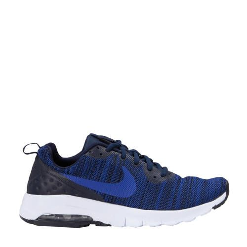 Nike Air Max Motion LW sneakers donkerblauw in 2019