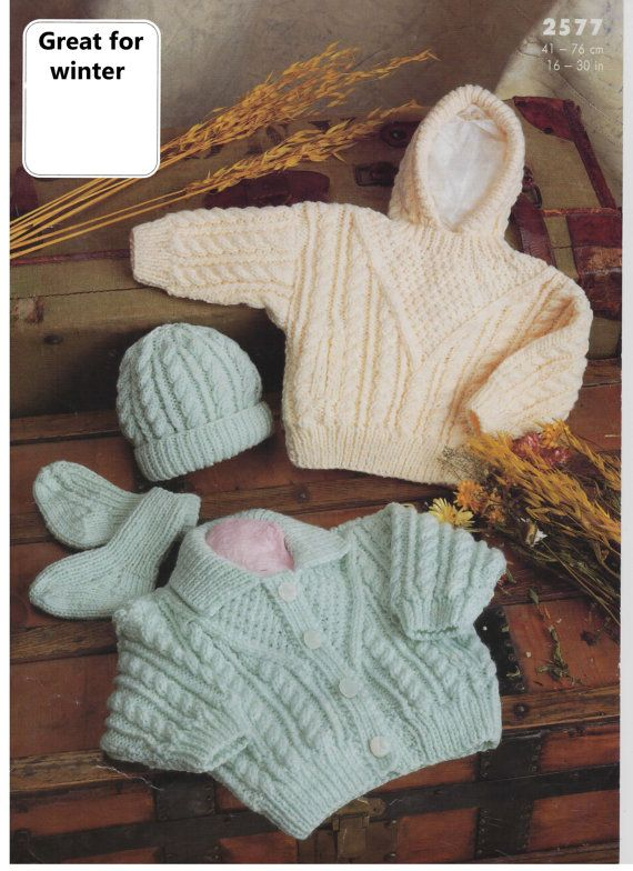 Pin by Marjorie Dallas on Baby Knitting in 2020   Baby boy ...