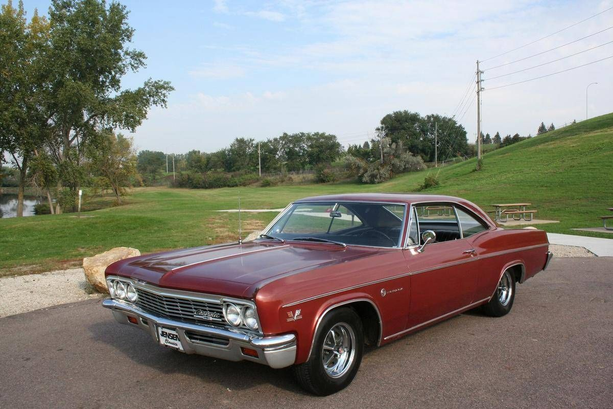 1966 Chevrolet Impala   CARS I HAVE OWNED   Pinterest   Chevrolet ...