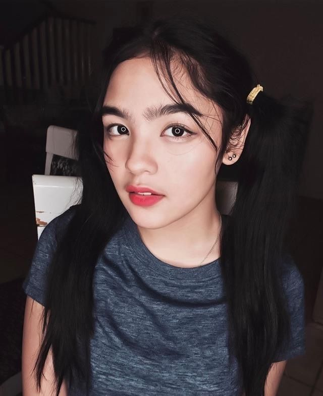 Andrea Brillantes (b. 2003) naked (18 pictures), Is a cute Feet, Twitter, cameltoe 2018