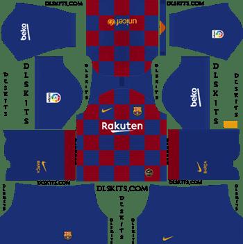 Dls Kits 2019 Real Madrid Dls Kits 2019 In 2020 Soccer Kits Barcelona Soccer Barcelona Champions League