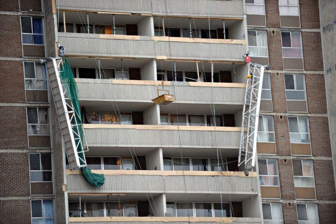 Scaffolding Safety Spotlight Top Five Scaffolding Safety