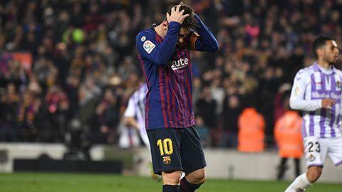 Soi kèo w88live - Siêu sao Lionel Messi một lần nữa vượt ...