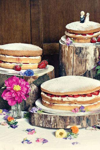 Wedding Magazine - Real wedding inspiration: Hannah and Piers