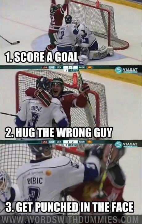 Hockey Memes On Twitter Funny Commercials Hockey Humor Hockey
