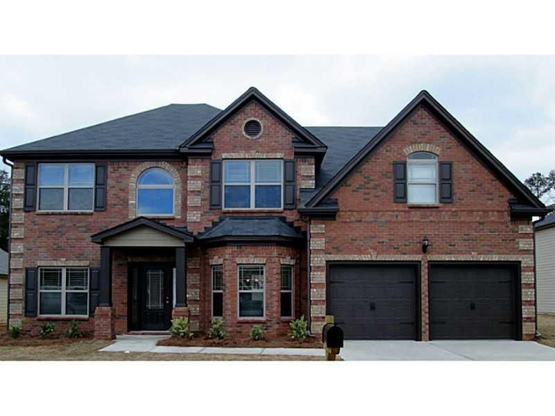 4 Bedroom House For Rent In Atlanta Ga Renting A House Atlanta Homes Atlanta Apartments