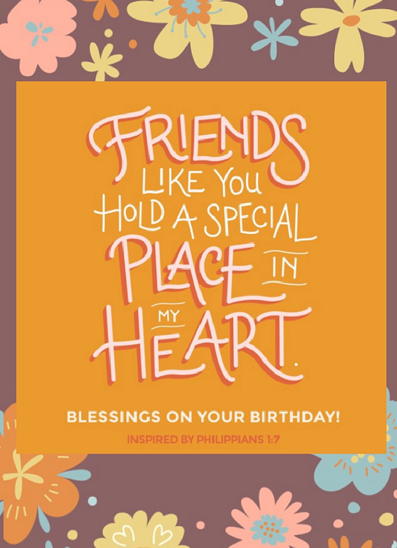 Pin by Karen Rudd on Birthday Greetings (& other special