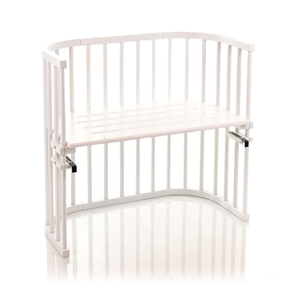 Babybay Original Lozeczko Dostawne Dostawka Biale 7998580940 Oficjalne Archiwum Allegro In 2020 Bedside Crib Co Sleeping Cot Bedside Bassinet