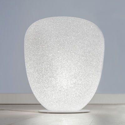 Lumen Center Italia Sumo Medium Table Lamp White Made In Design Uk