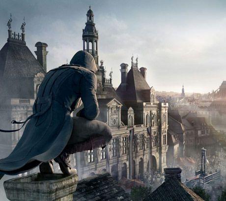 Assassin Slav Assassins Creed All Assassin S Creed Assassin S Creed Wallpaper