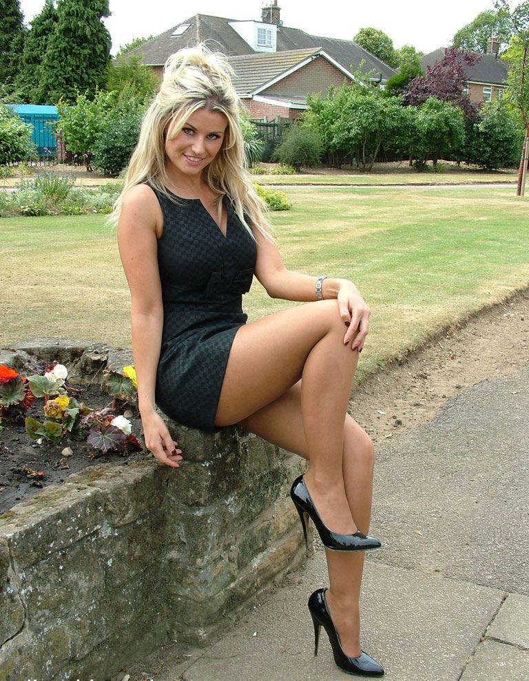 see Amateur dress mature wife through