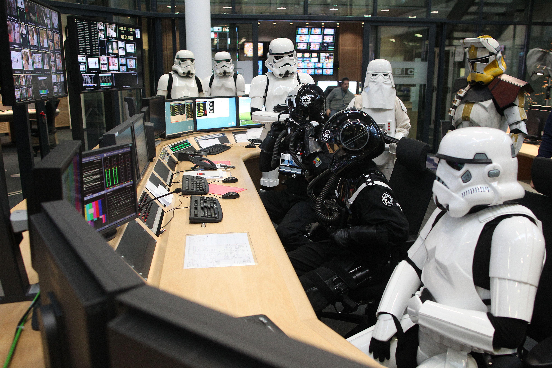 Star Wars The Clone Wars Super Rtl