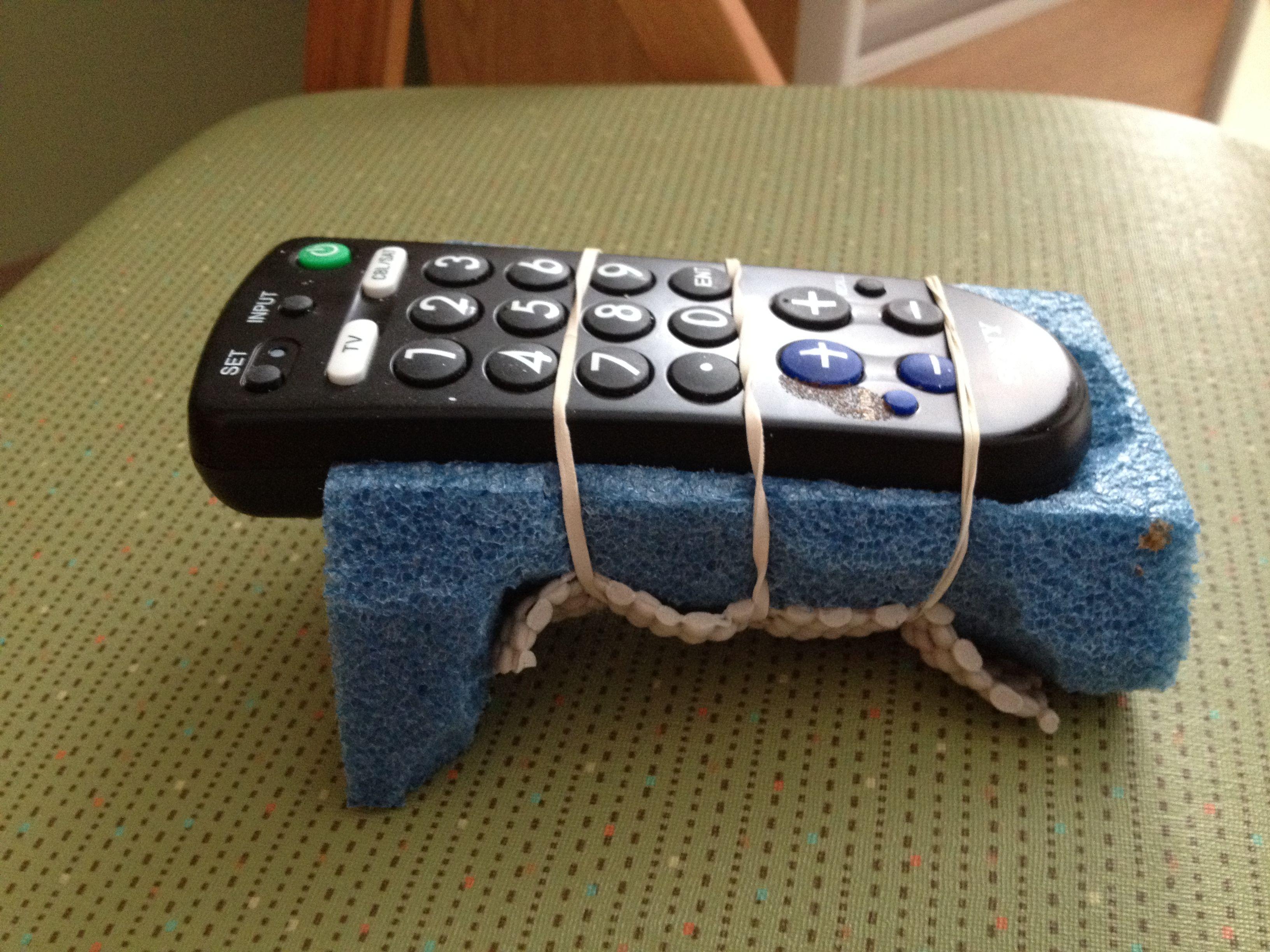 25+ unique Remote holder ideas on Pinterest | Remote, Remote ...