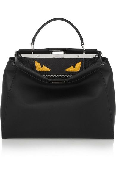 Fendi Monster Eyes Peekaboo Bag Price