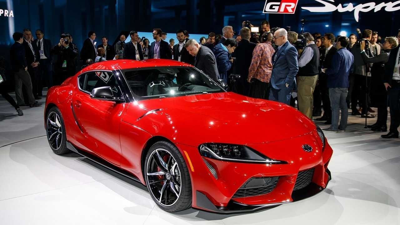 Toyota Supra 2020 Price Usa Spy Shoot Price Shoot Spy Supra Toyota Usa Price Shoo In 2020 Toyota Supra New Toyota Supra Toyota