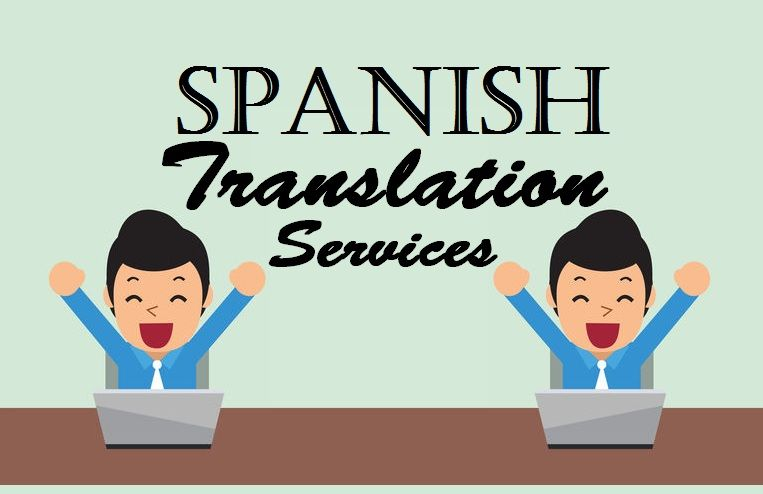 Spanish Translation Services How To Speak Spanish Translate To