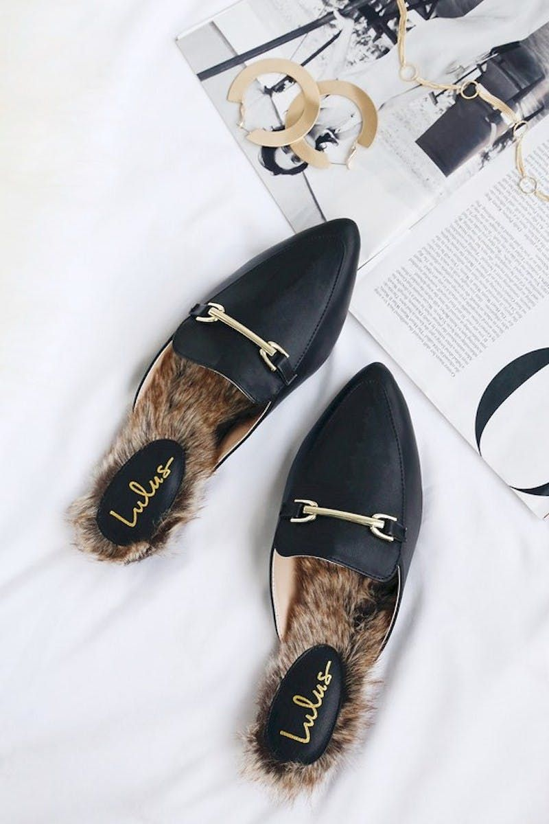 cadafee4682 12 Anything-But-Basic Dressy Flats for $75 or Less | Brit Co | gotta ...