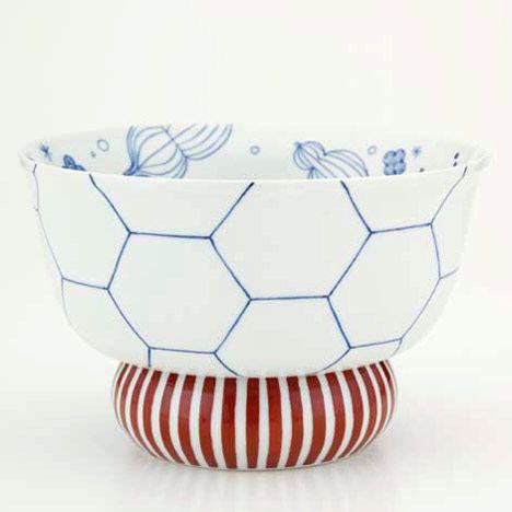 Tokyo 2010 Spanish Designer Jaime Hayon Has Designed A Range Of Objects For Traditional Japanese Porcelain Company Choemon アートクラフト セラミック彫刻 陶器