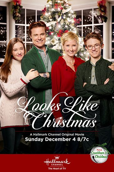 Pin by Marilyn Kirsch on 2016 Hallmark Christmas Movies ...