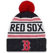 Toasty Cover Pom Cuffed Knit Hat · Youth New  wide range 24928 58e7f  MLBShop.com - MLBShop.com Mens Boston Red Sox New ... 9b8c0d99d