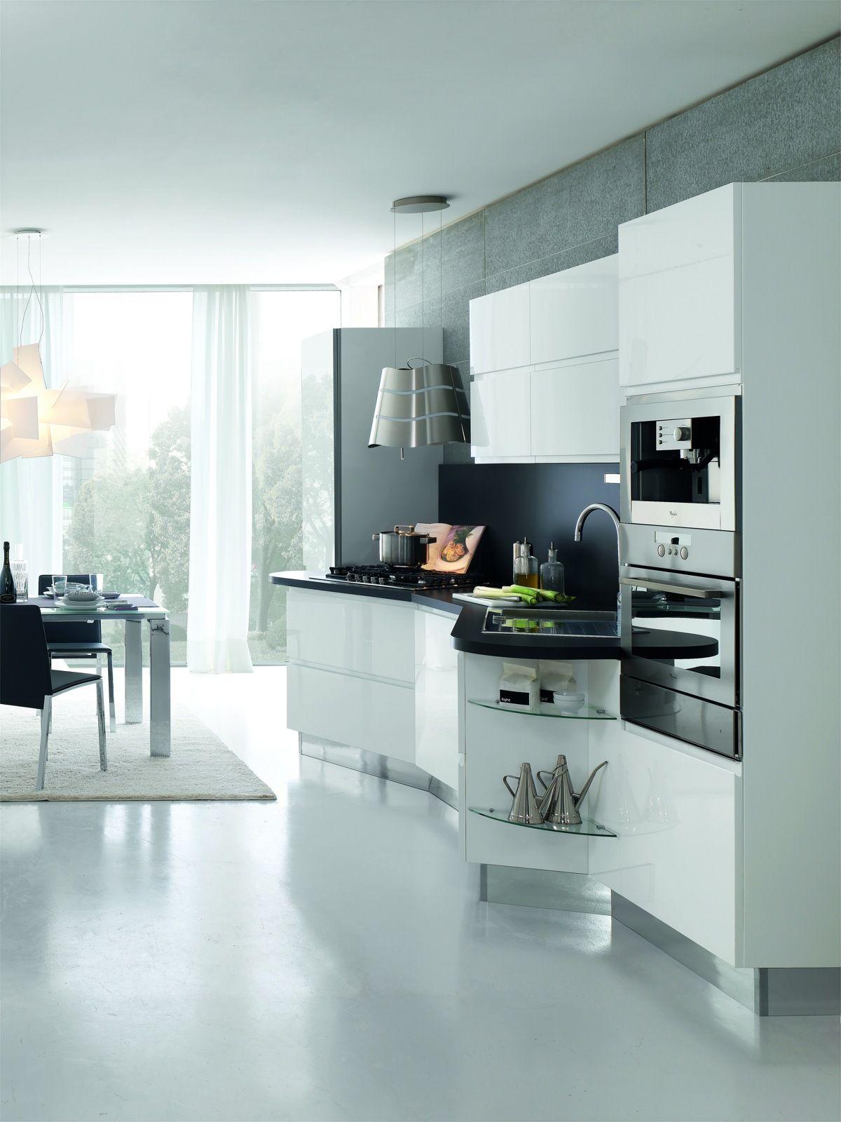 Cucina Stosa Bring | Stosa Point Roma | Cucine, Arredamento ...