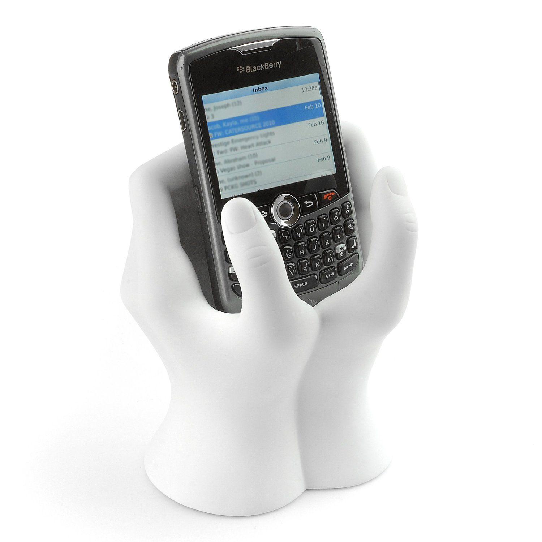 Hand Cell Phone Holder Tech Tools HS8038 Desktop
