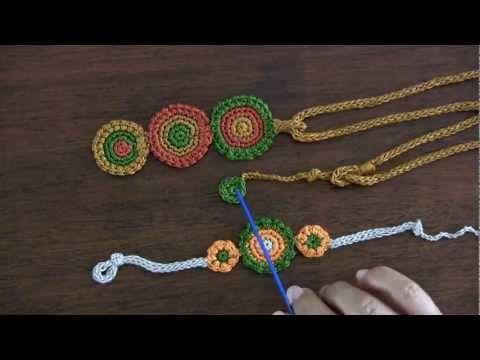 Tejiendo Peru Tutorial Amigurumi : Canal de you tube de esperosas tejiendoperu collares en