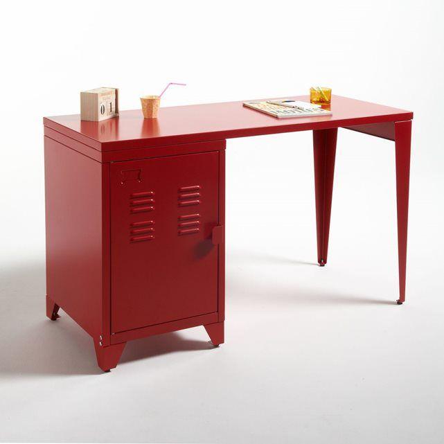 Bureau enfant en mtal Hiba Bureaus and Desks