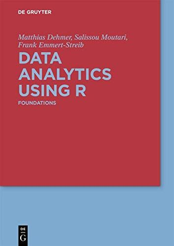 Read Book Data Analytics Using R Foundations Download Pdf Free