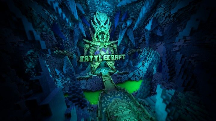 Cave Of Ice Battlecrafts Factions Ice Spawn Minecraft Project Minecraft Projects Minecraft Underground Minecraft Where to get blue ice, the crafting recipe for blue ice, what blue ice does, and everything else you need to know about blue ice in minecraft. battlecrafts factions ice spawn
