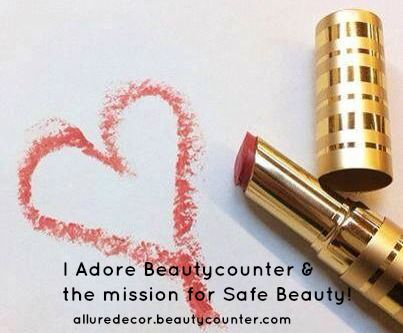 INVITE FRIENDS TO JOIN THE MISSION FOR SAFE BEAUTY! After learning of all the toxic chemicals in our beauty & cleaning products & foods we consume, I couldn't help myself in wanting to shine a bright light on all of the amazing information being shared that can help us make healthier choices for ourselves and our families. Feel free to invite your friends to join: www.facebook.com/groups/BeAStarForSafeBeauty/ where they can lean in and join the conversation as we share critical information.