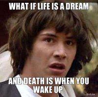 Conspiracy Keanu. #favoritememe