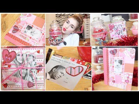 Diy Valentine S Day Gift Ideas Great For Boy Friend Friends