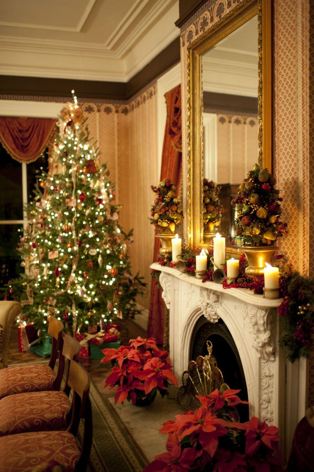 Progressive Dinner I John Rutledge House Inn I Charleston