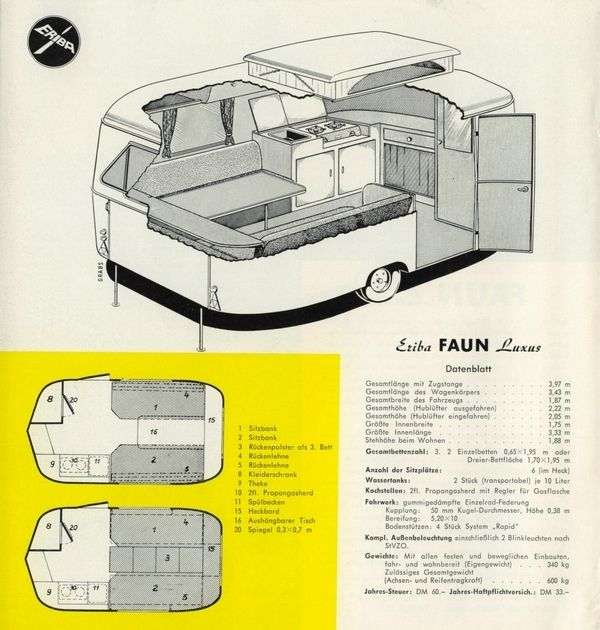 Info Diguedinguedong Com Camping Caravaning Retro Small Travel Trailers Vintage Travel Trailers Vintage Camper