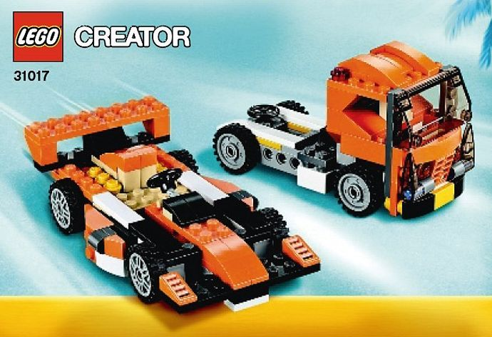 31017 1 Sunset Speeder Pinterest Lego Creator Legos And Lego Ideas