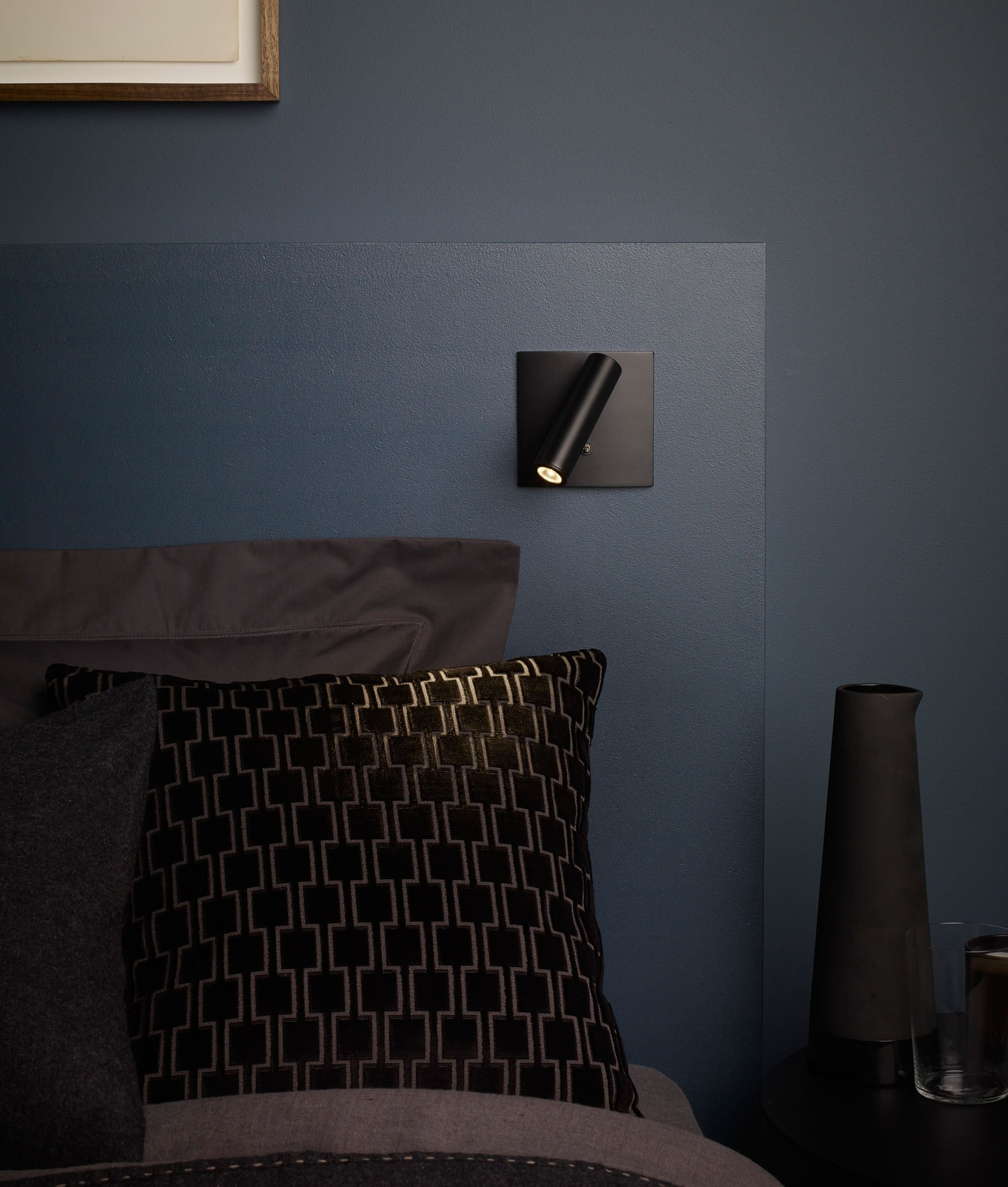 Wall Mounted Bedside Lights With Switch