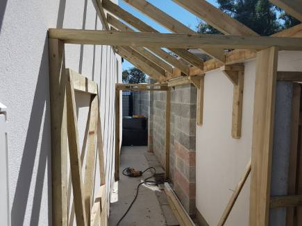 Conventional In 2020 Lean To Lean To Shed Building A Shed