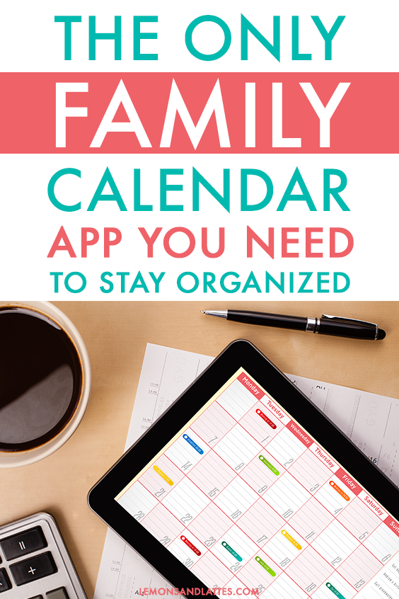 Best Family Calendar App Why Cozi Wins (With images