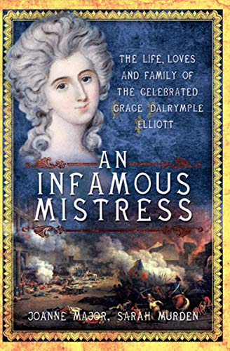 Discover  18thcentury Survivor  Grace Dalrymple Elliott