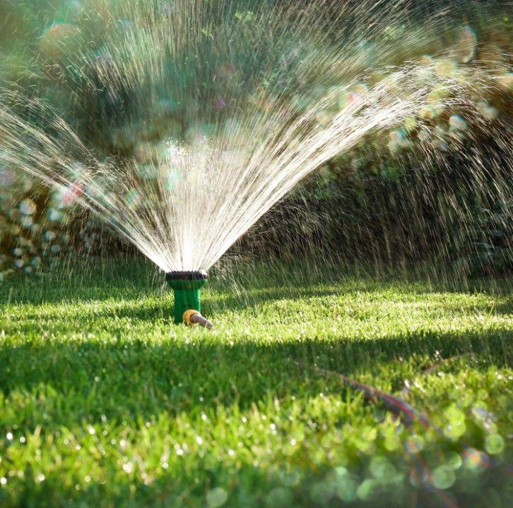 Arrosage automatique de surface tout savoir arrosage - Arrosage automatique jardin potager ...