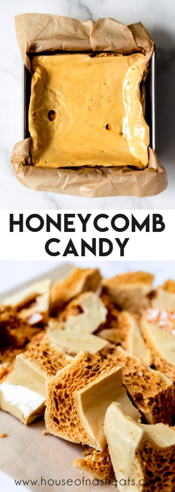 Photo of Honeycomb Recipe – House of Nash Eats