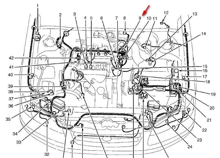diagram of 99 camry engine - google search | diagram, camry, engineering  pinterest
