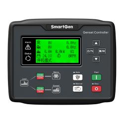 Genset Control Module Smartgen Genset Controller Generator