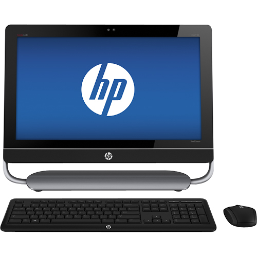 Hp Envy 23 Touch Screen All In One Computer 8gb Memory 2tb Hard Drive All In One Pc Cool Things To Buy Computer