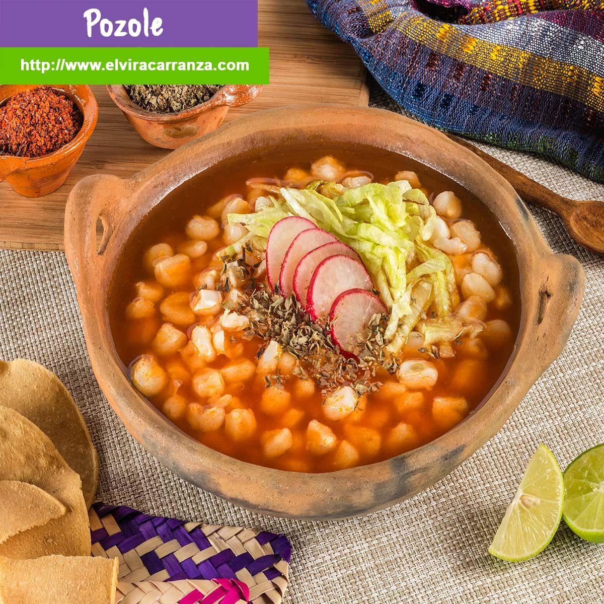 Pozole nombre con que se conoce un guisado mexicano hecho for Como cocinar mazorcas de maiz