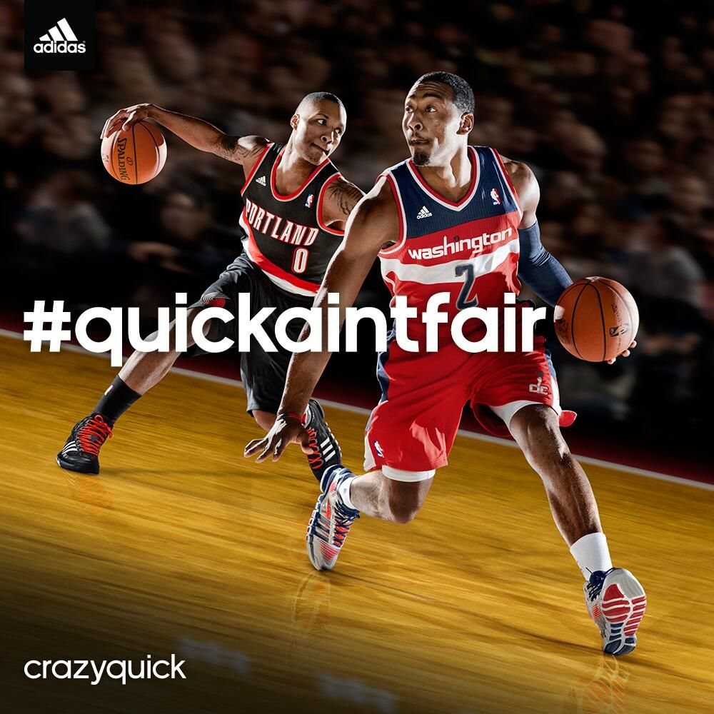 This Is Advertising Basketball Shoe From Adidas This Advertisement Is For Men Because In The New Basketball Shoes Basketball Plays Basketball Uniforms Design