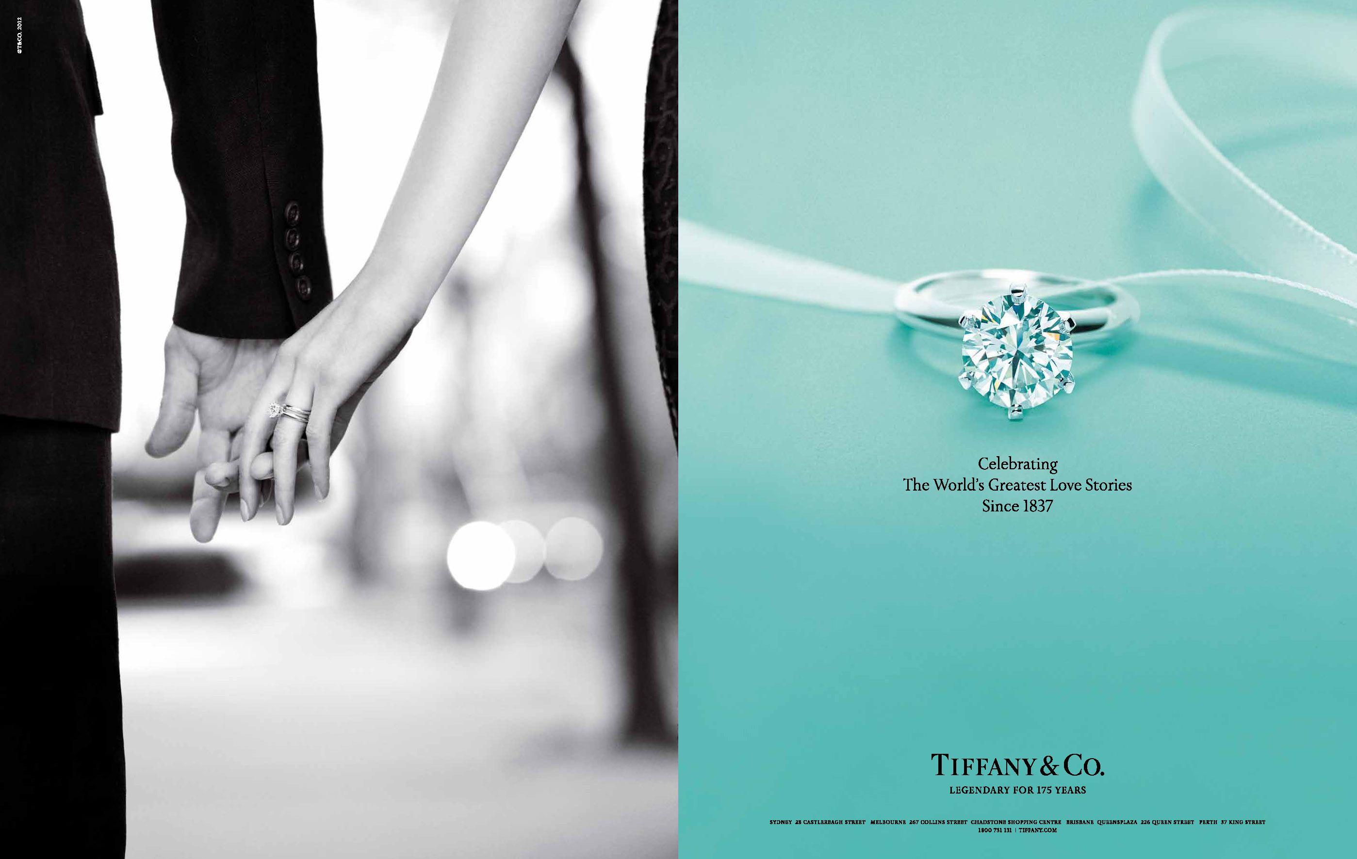 30++ Tiffany and co custom jewelry info