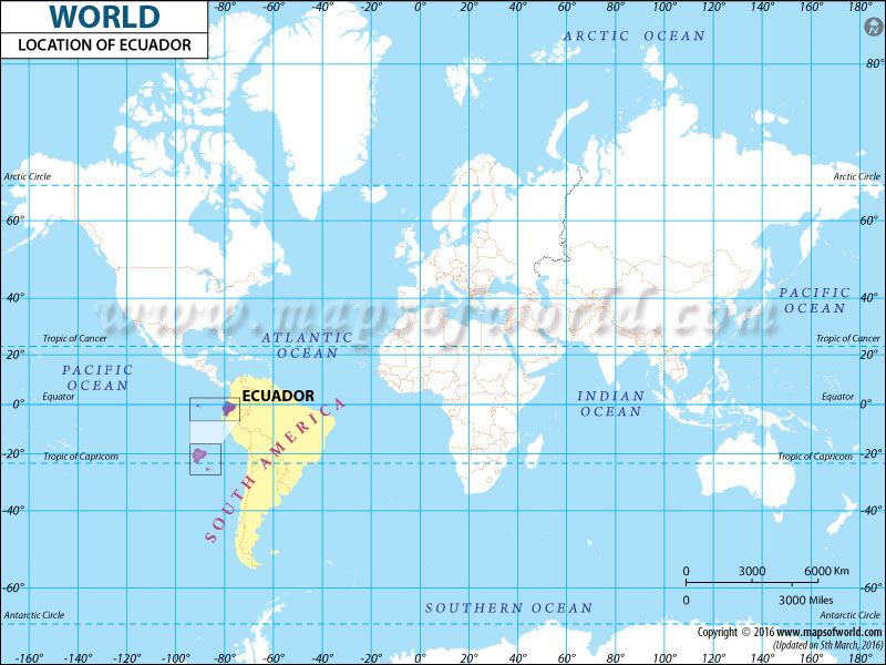 Ecuador location map maps pinterest location map and ecuador ecuador location map gumiabroncs Gallery