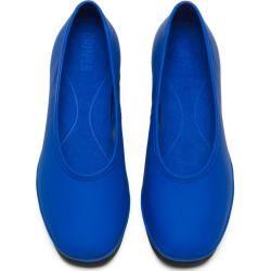 Camper Okay, elegante Schuhe Damen, blau, Größe 40 (EU